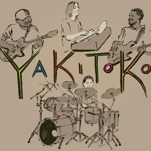 Yakitoko's avatar