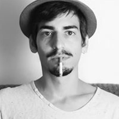 Eyal Shay's avatar