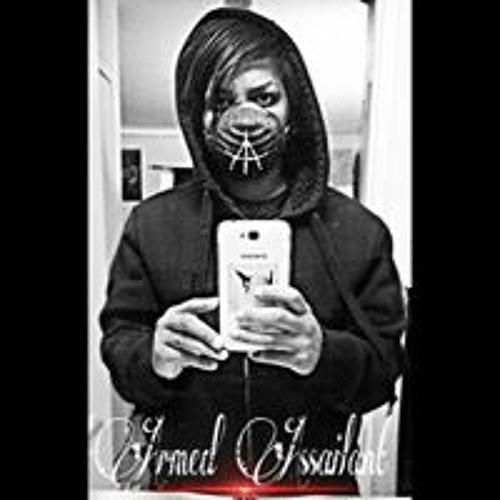 armed assailant's avatar