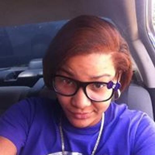 keisha m's avatar