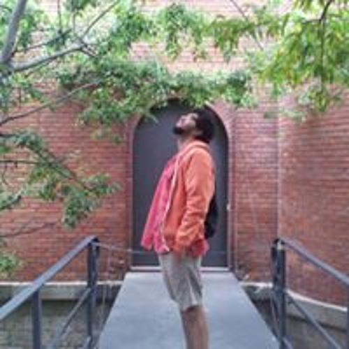 Joel Jow Prado's avatar