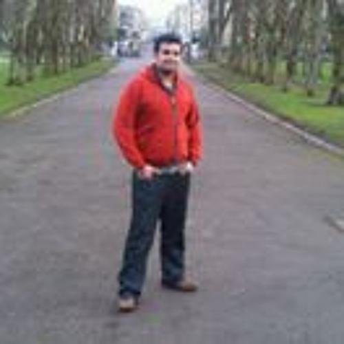 Waqar Azeem Malik's avatar