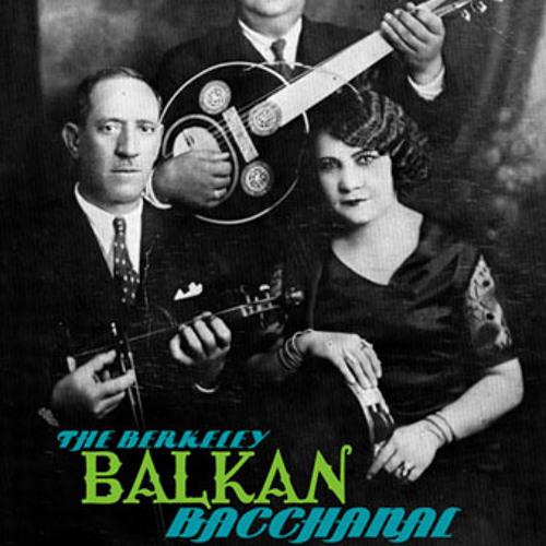 Berkeley Balkan Bacchanal's avatar