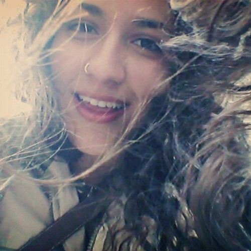 Cami Morales Silva's avatar