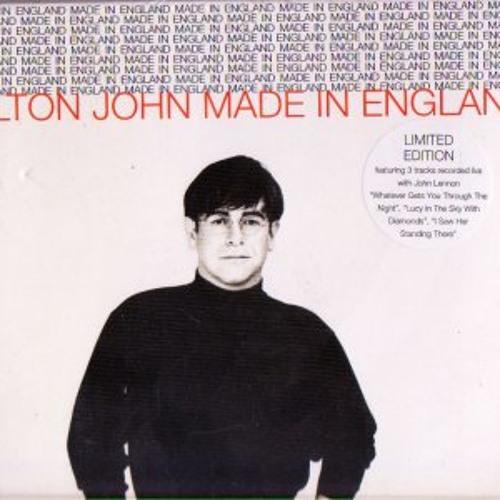 John UK's avatar