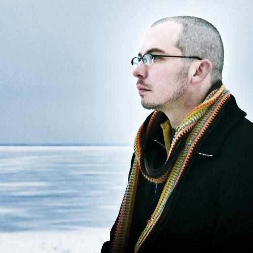 Eric Reda Composer's avatar