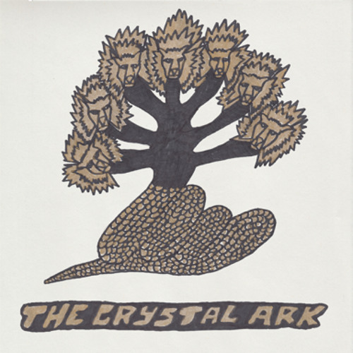 The Crystal Ark's avatar