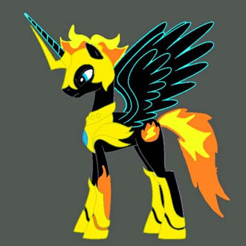 King Lightning Fire's avatar