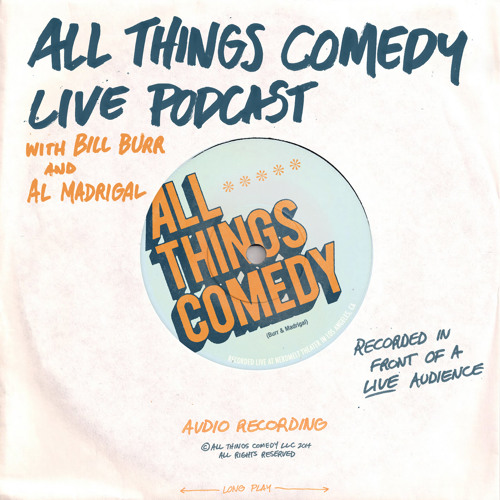 All Things Comedy Live's avatar