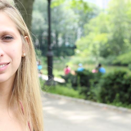BrunaBei's avatar