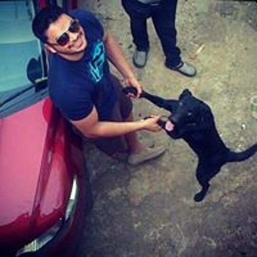 Neil de Souza 1's avatar