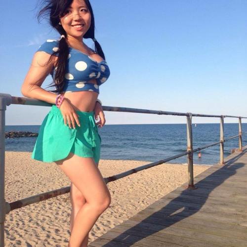 Chelsea Su's avatar