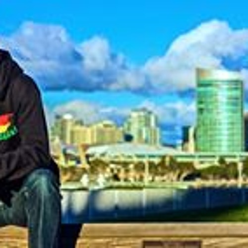 Luke Anthony Chammas's avatar
