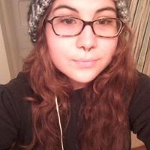 Amber Kristen Kinsey's avatar