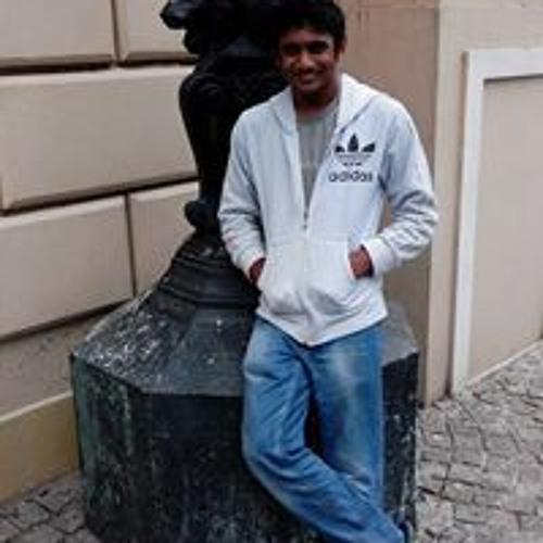 Venkatesh Yerra's avatar