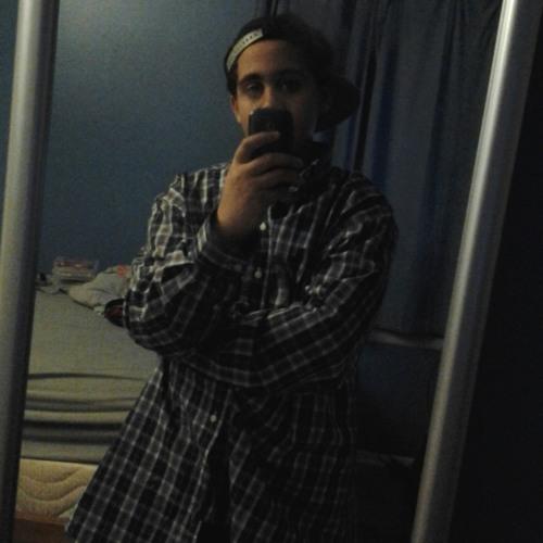 curlyboi34's avatar