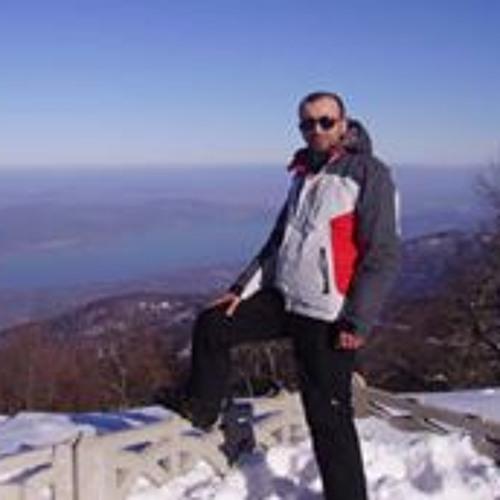 Bülent Hakan's avatar