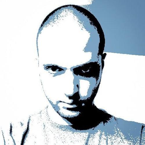 RIC HENDERSON's avatar