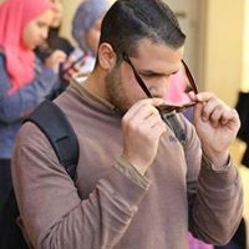 Yahya El-shiekh's avatar