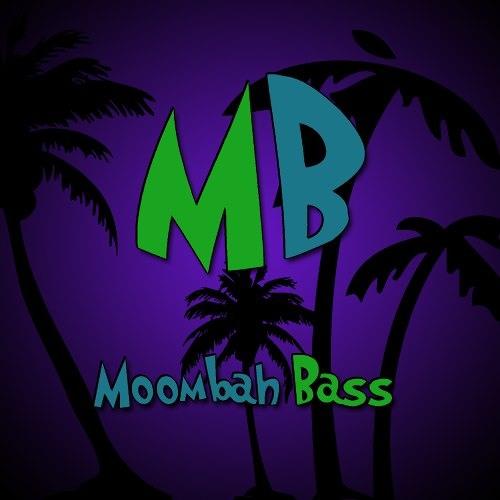 Moombah Bass's avatar