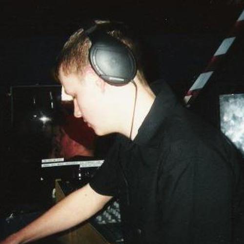 DJ Scavenger's avatar