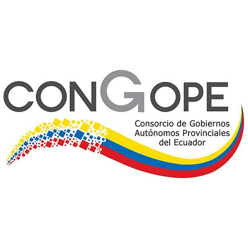 CONGOPE ECUADOR's avatar