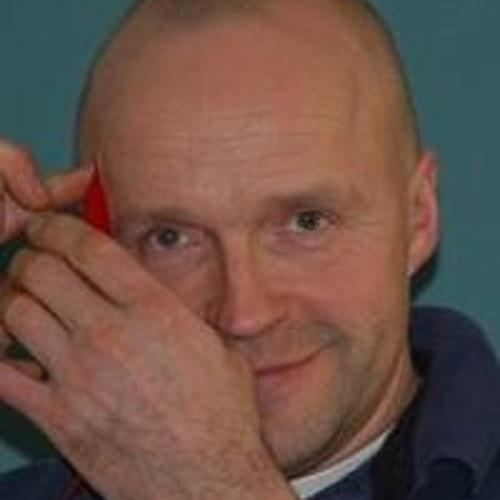 Werner Laigar's avatar