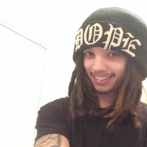 MATTY DREADZ's avatar
