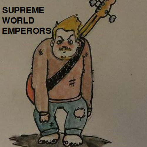 Supreme World Emperors's avatar