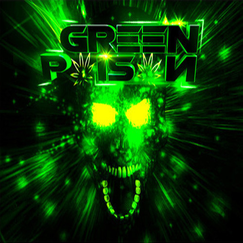 Green Poison Official's avatar