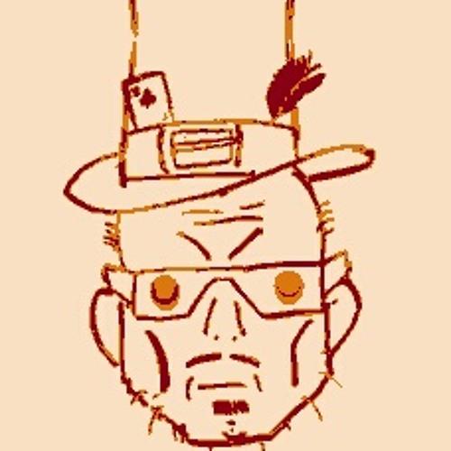Stephen Taubner's avatar