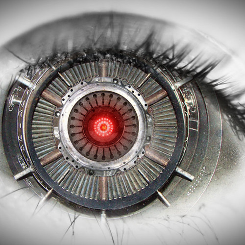 Eyebot's avatar
