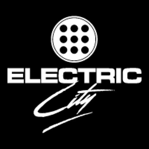 Electric City Recordings's avatar