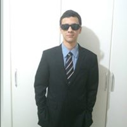 Guilherme Teixeira 70's avatar