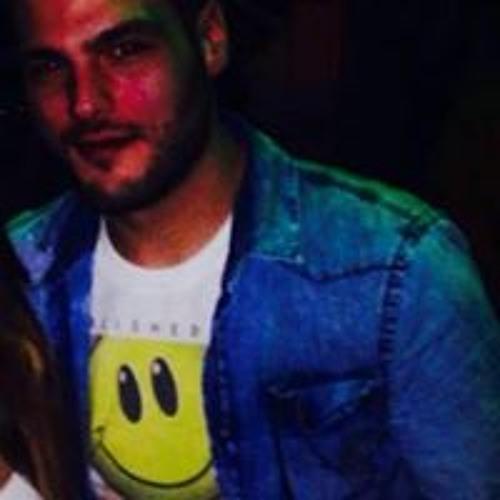 Marios Fourakis's avatar