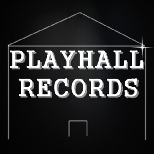 PlayHall Records's avatar
