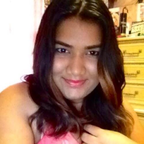 Samantha Dhanwar's avatar