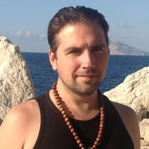 Oleg Rossiysky's avatar