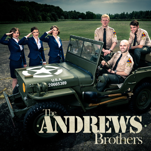 The Andrews Brothers's avatar