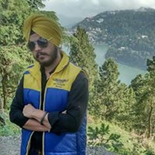 Karandeep Singh 1's avatar