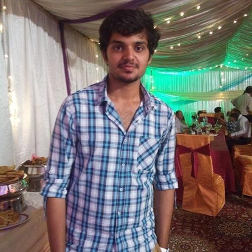 Rooshan Omer's avatar