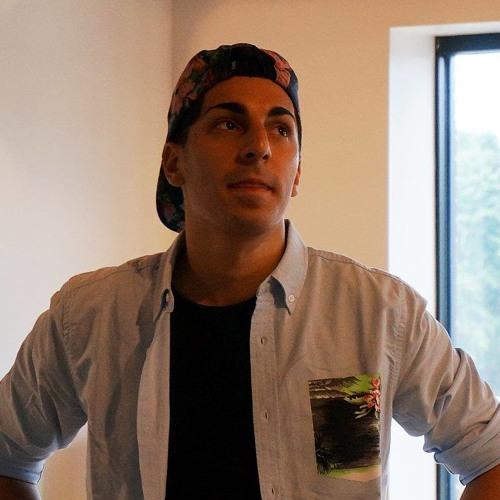 Eddie Contento's avatar