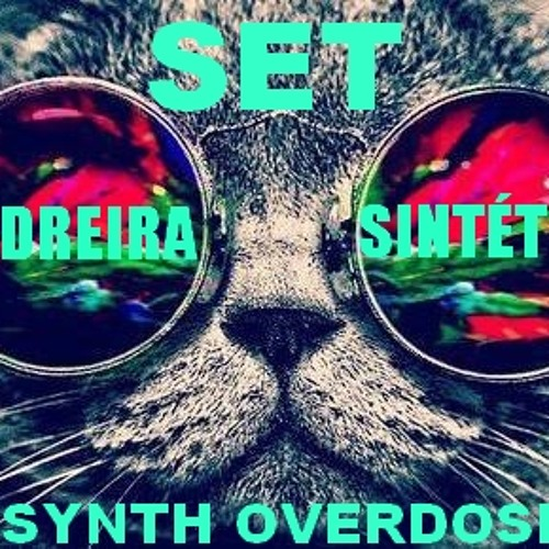 Synth overdose's avatar