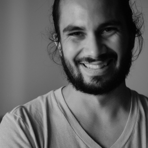 Benjamin Coria's avatar