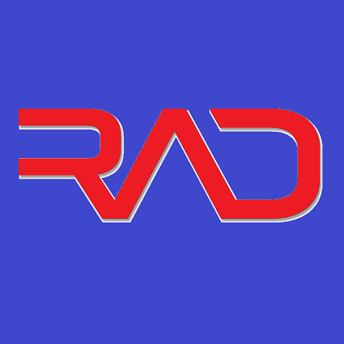 Dj RAD's avatar