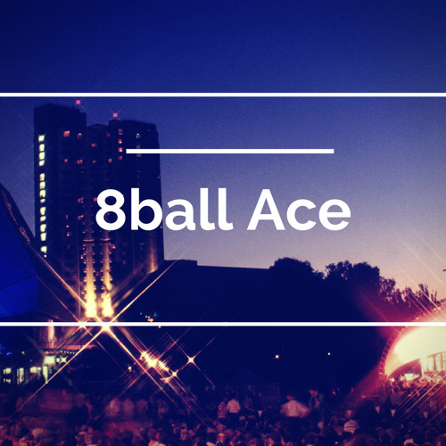 8ball Ace's avatar