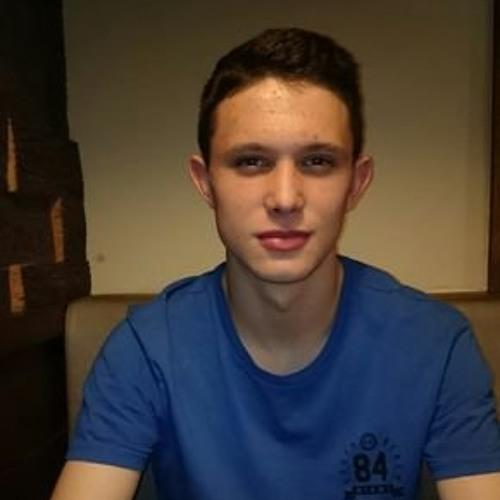 Taylor Marston's avatar