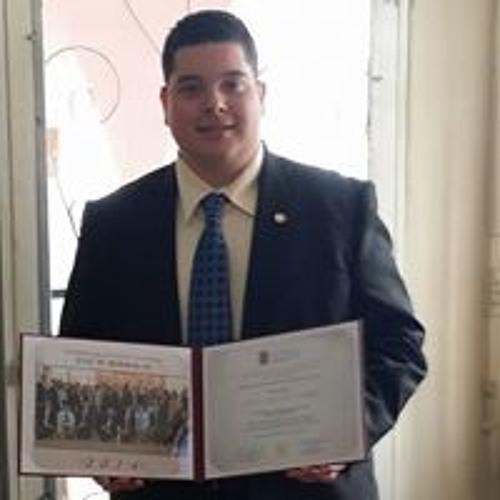 Jorge Luis Acevedo Correa's avatar