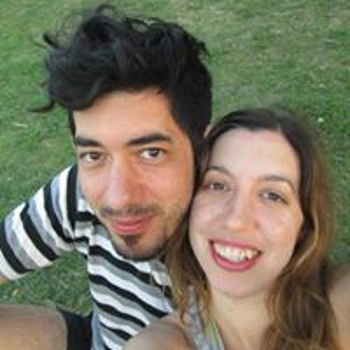 Mariana Scorzo's avatar