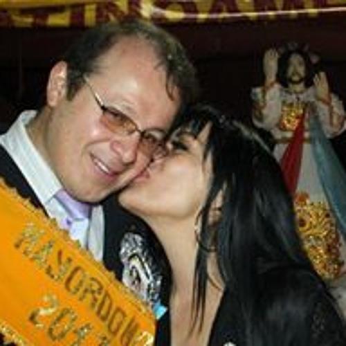 Max Fernando Barrios's avatar